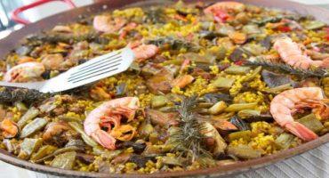 Il Gastrofestival di Madrid