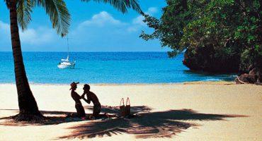 E' la Giamaica la migliore destinazione per le lune di miele