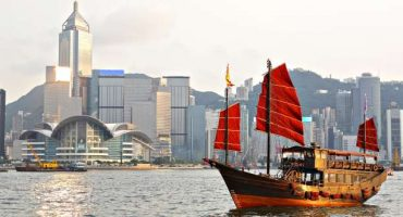 Cathay Pacific potenzia la sua offerta sulla rotta Roma-Hong Kong