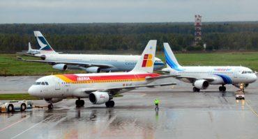 Gli aeroporti e le compagnie aeree più puntuali del 2014