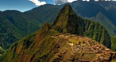 Machu Pucchu, destinazione dell'anno secondo National Geographic