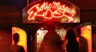 La Top 5 dei musei dell'erotismo