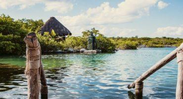 Viaggio nello Yucatan (Messico)