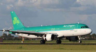 Aer Lingus lancia un promozione per volare in Nord America