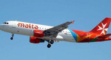Air Malta offre biglietti con il 25 % di sconto
