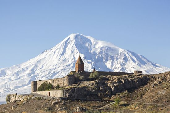Ararat 1