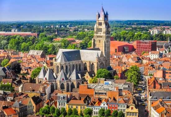 Bruges ( 1)