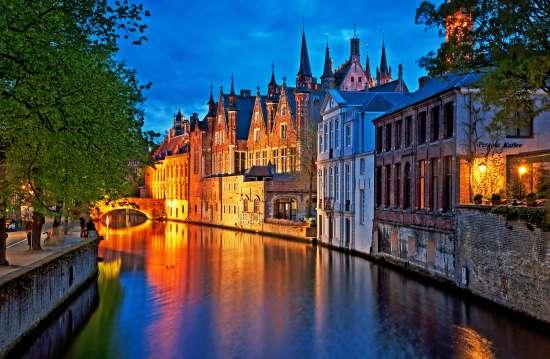 Bruges ( 2)