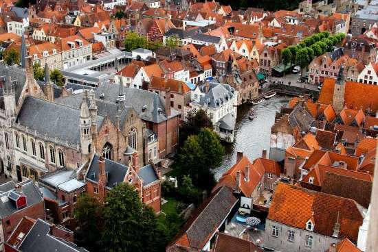 Bruges ( 3)
