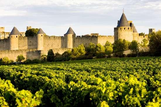 Carcassonne ( 1)