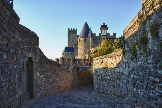 Carcassonne ( 3)