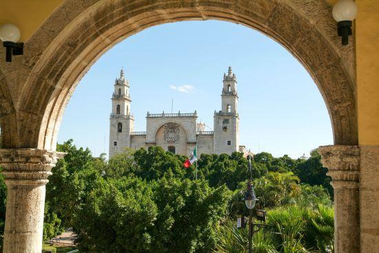 Cattedrale di Merida
