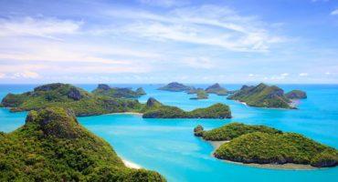 Le più belle isole della Tailandia