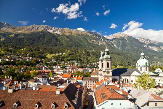 Innsbruck ( Austria)