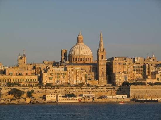La Valletta ( Malta)