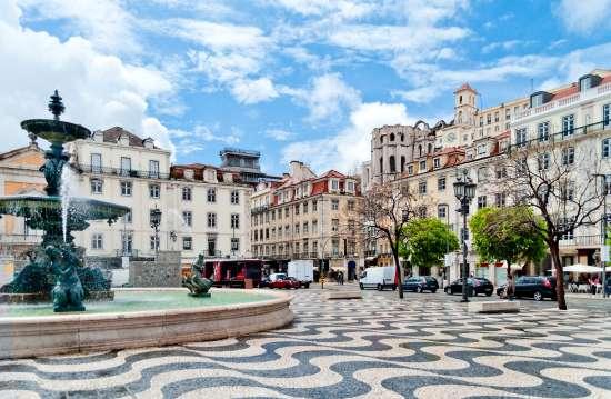 Lisbona ( Portogallo)