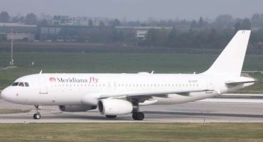 Meridiana anticipa il volo stagionale Palermo – New York