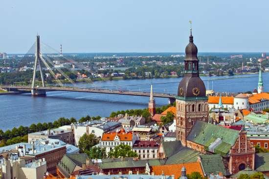 Riga ( Estonia)