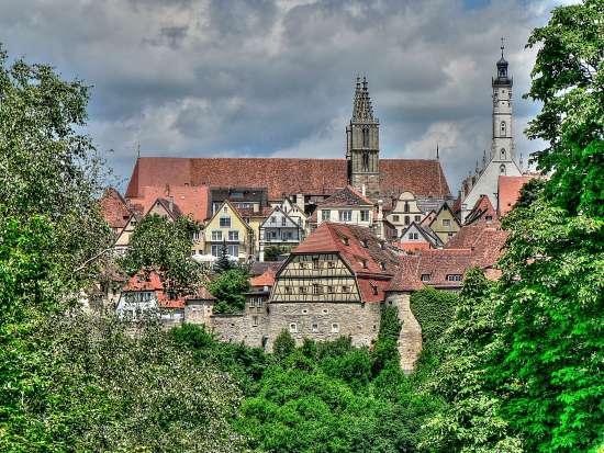 Rothenburg ( 1)