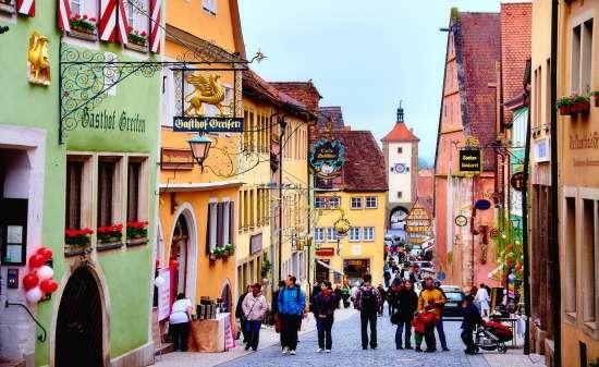 Rothenburg ( 2)