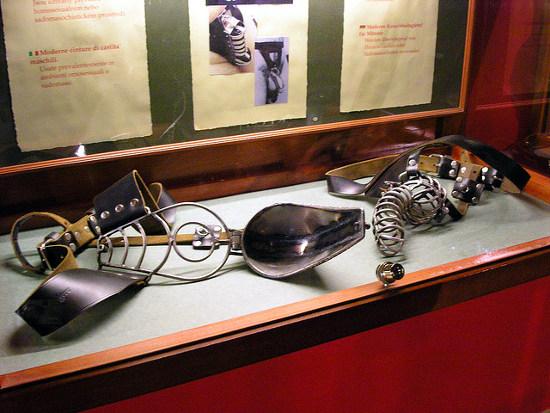 Sex Machines Museum – Praga