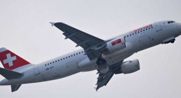 Swiss, nuovi voli da Zurigo per la Puglia
