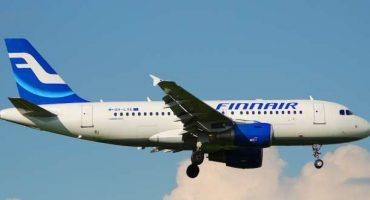 Finnair, nuovi voli da Helsinki verso Napoli e Catania