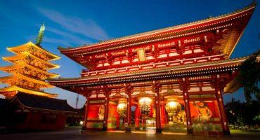 Cresce il turismo italiano in Giappone