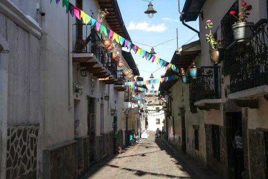 Calle de la Ronda