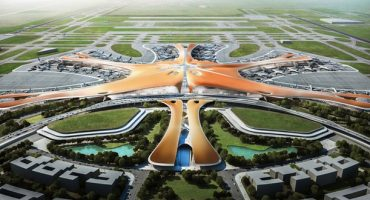 A Pechino sorgerà l'aeroporto del futuro