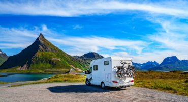Top 5 dei Paesi da visitare in camper
