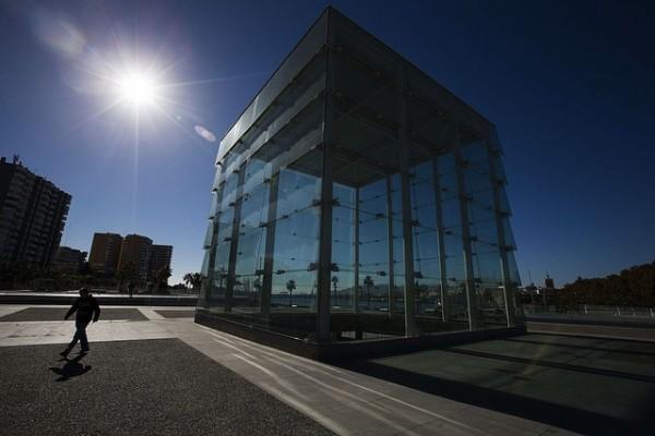 Centre Pompidou - Malaga