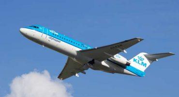 KLM, biglietti in offerta per la Colombia