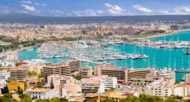 Palma di Maiorca, il miglior posto al mondo dove vivere