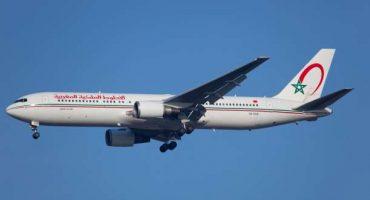 Royal Air Maroc offre un bagaglio extra gratis
