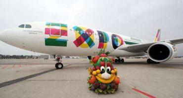 Alitalia, nuovi voli per Abu Dhabi da Milano e Venezia