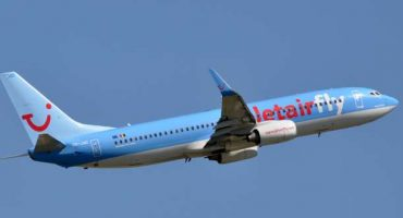 Jetairfly, nuova rotta Milano – Anversa
