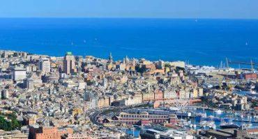 Genova, 10 cose da fare e vedere sotto la Lanterna