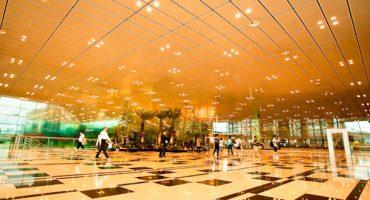 I migliori aeroporti del 2015, secondo Skytrax