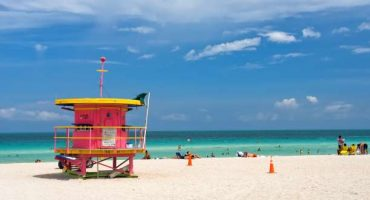 Miami Beach, 100 anni e non sentirli