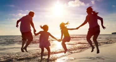La classifica dei Paesi più felici al mondo