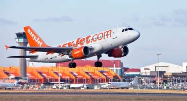 EasyJet, nuovi voli da Roma verso la Spagna