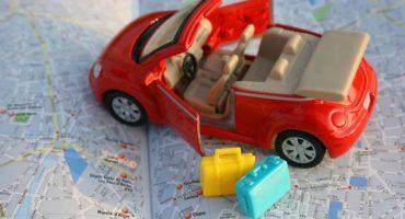 """Come preparare un """"road trip"""" perfetto"""