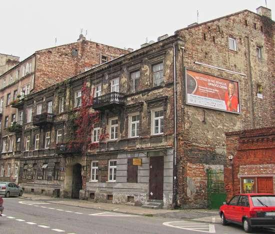 Quartiere Praga
