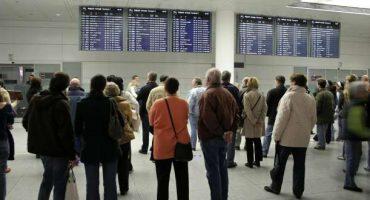 Francia, scioperi nel trasporto aereo a partire da domani