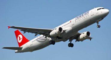 Turkish Airlines, potenzia i collegamenti dall'Italia verso Istanbul