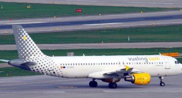 Vueling introduce le prese di corrente sui suoi voli