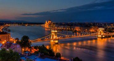 Da Abbey Road alle rive del Danubio in viaggio con Google