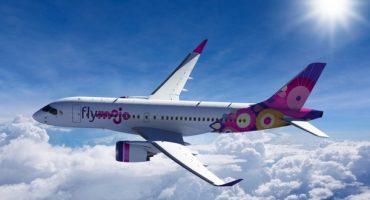 Fly Mojo, la nuova compagnia aerea del Sud Est asiatico