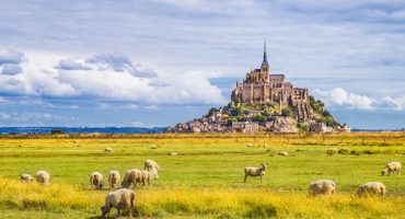 Bretagna, l'anima celtica della Francia